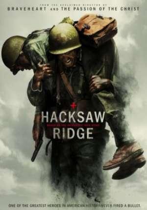 Hasta el Ultimo Hombre (Hacksaw Ridge)